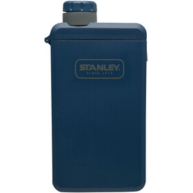 Stanley Adventure Ecycle Flask 207ml navy